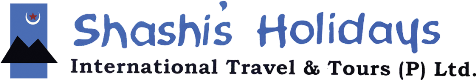 Shashis Holidays International Travels & Tours