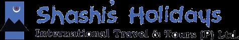 Shashis Holidays International Travels & Tours